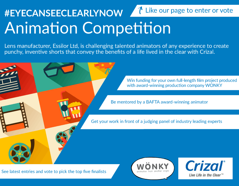 Animation Competition