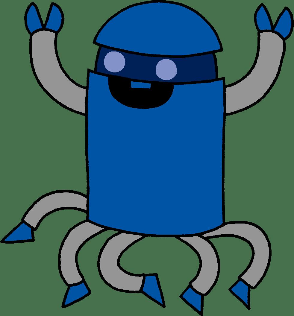 Robot - 012 300