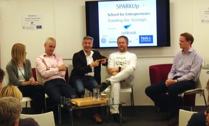 SPARKup-school-for-entrepreneurs-Funding