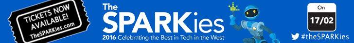 sparkies-2016-award-banner