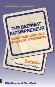 he beermat entrepreneur mike southon