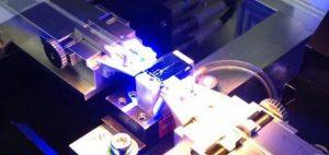 Photonic chip assembly