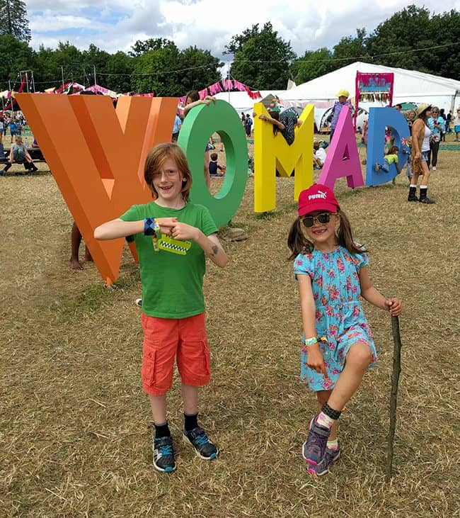 Blispa\'s WOMAD Festival app makes finding the music and people you ...
