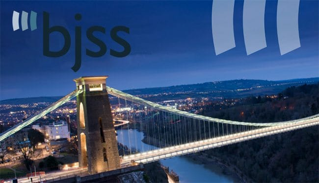 BJSS continues to invest in Bristol as the company experiences significant growth in the region -TechSPARK.co