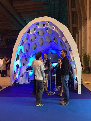 cisco-stand-at-web-summit-2016