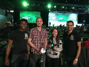reach-robotics-at-the-techcrunch-disrupt-hackathon