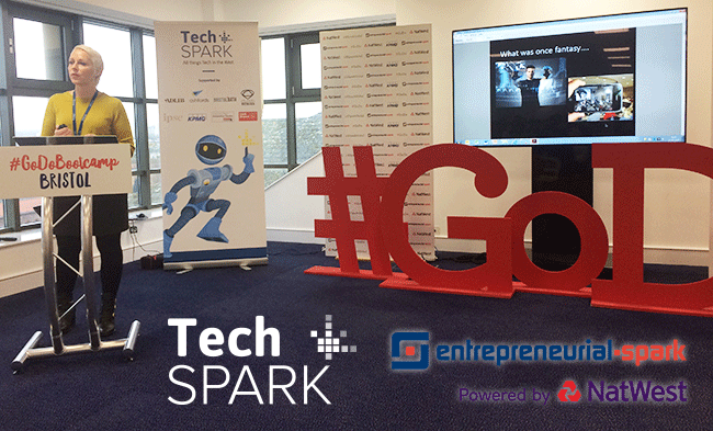 South West tech and digital events roundup - November 2017