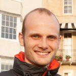 Daniel Cook Lead Developer at Scott Logic