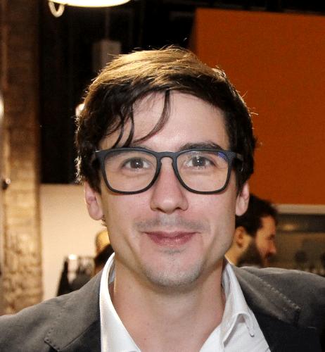 Dr Harry Destecroix