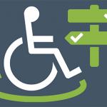 Bath Hacked Accessible Bath logo