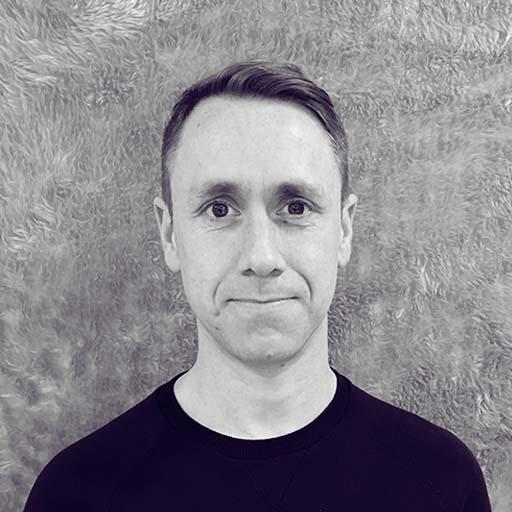 Nick Dean at Adlib