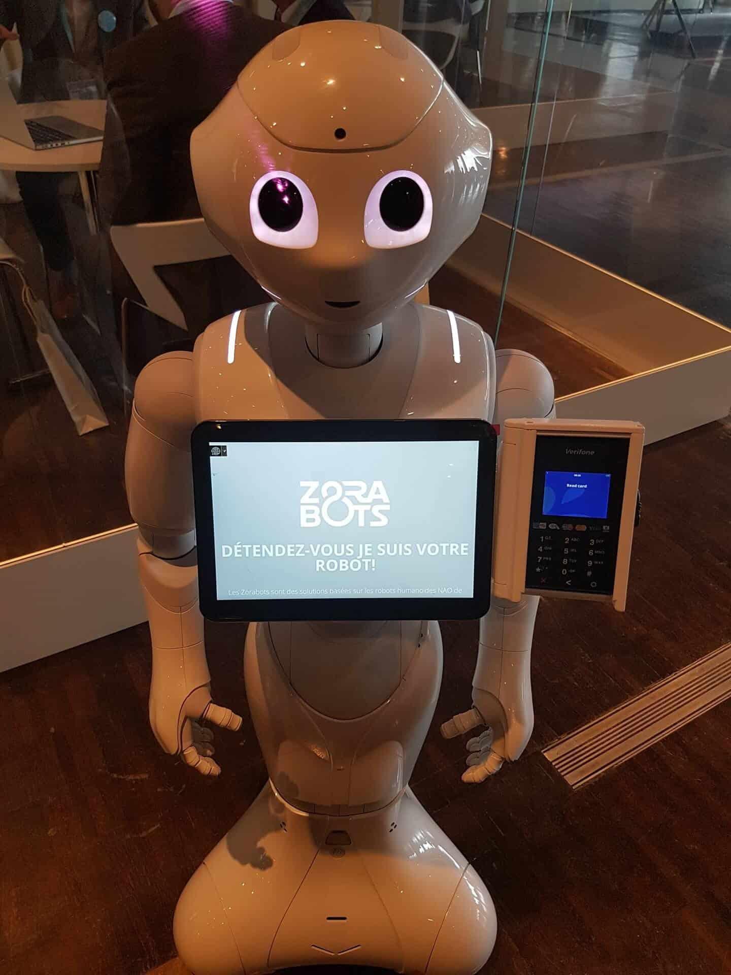 Bristol robotics company discover new applications for