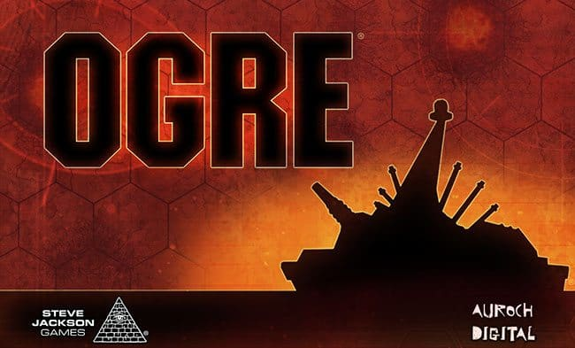 Artwork from OGRE videogame