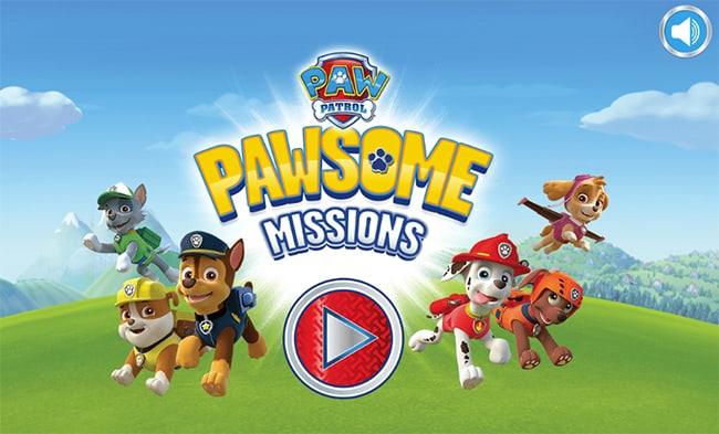 Bath-based creatives produce PAW Patrol game for Nick Jr. -TechSPARK.co