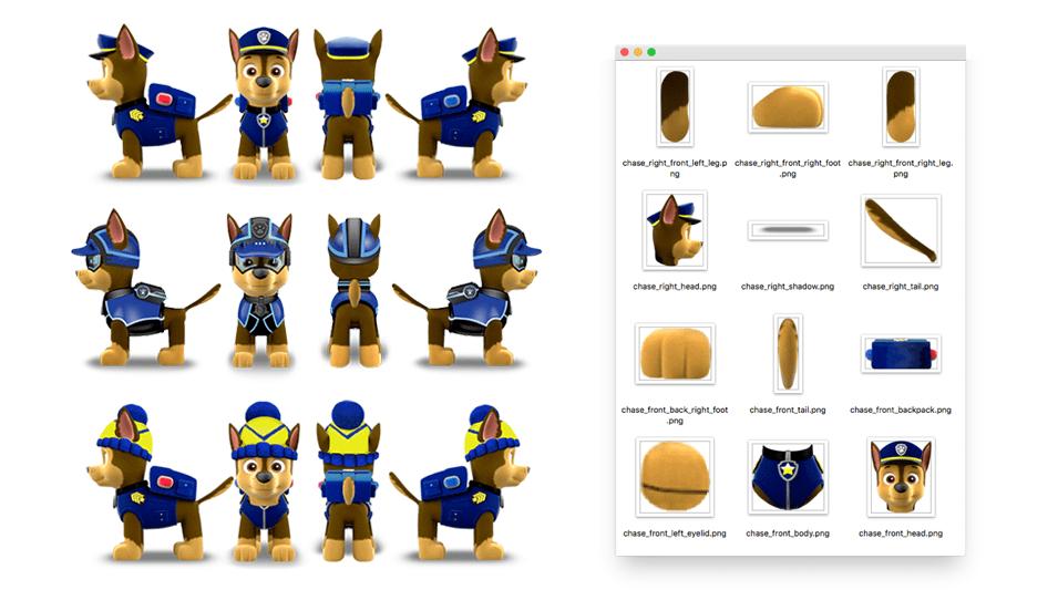 Bath-based creatives produce PAW Patrol game for Nick Jr. -TechSPARK.co