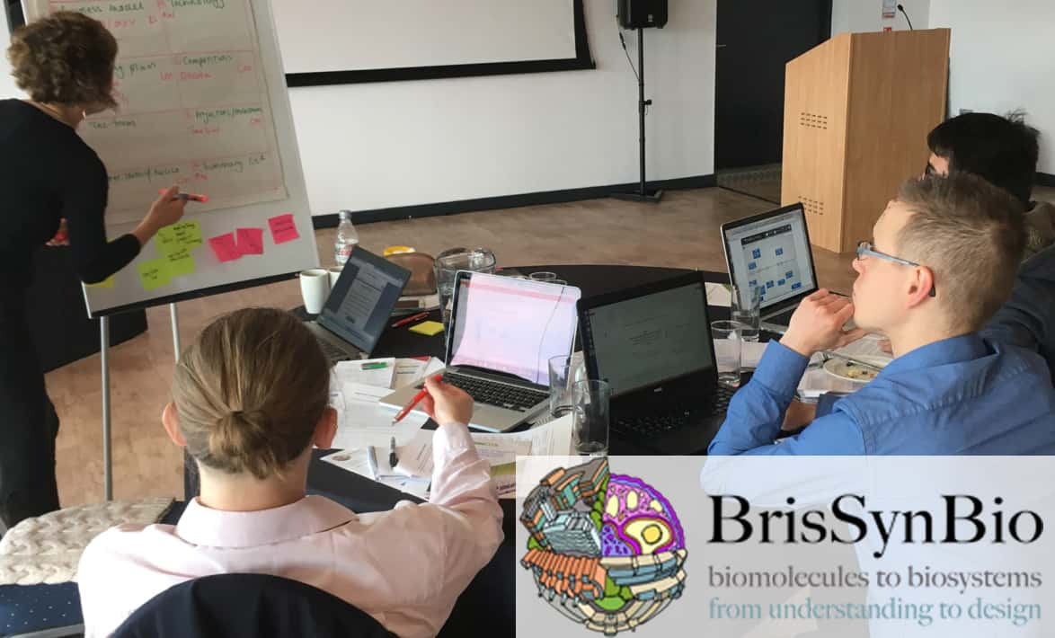 BrisSynBio's MBA course is open for applications