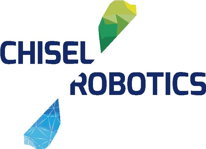 silicon gorge winner Chisel Robotics's logo