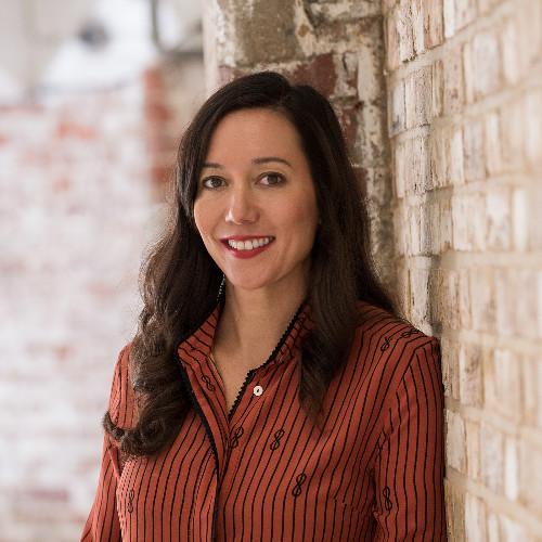 Elvie CEO and Founder Tania Boler headshot