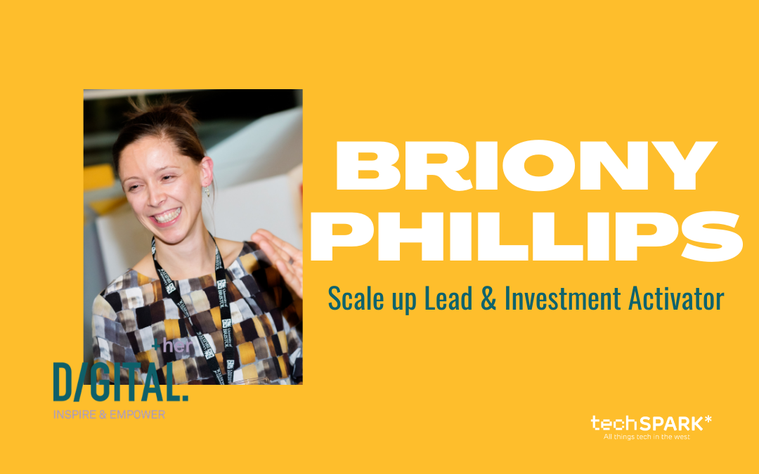 Digital Her with Briony Phillips